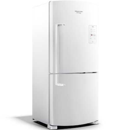 Geladeira Brastemp Inverse Maxi Frost Free 573 Litros - BRE80AB