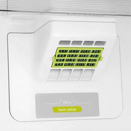 Geladeira Consul Bem Estar Frost Free 437 L com Horta em Casa - CRM55AB