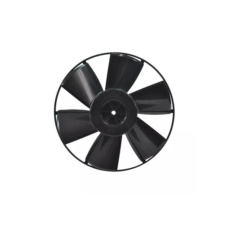 Hélice Ventilador Axial Ar Condicionado Consul Split Original 326057798