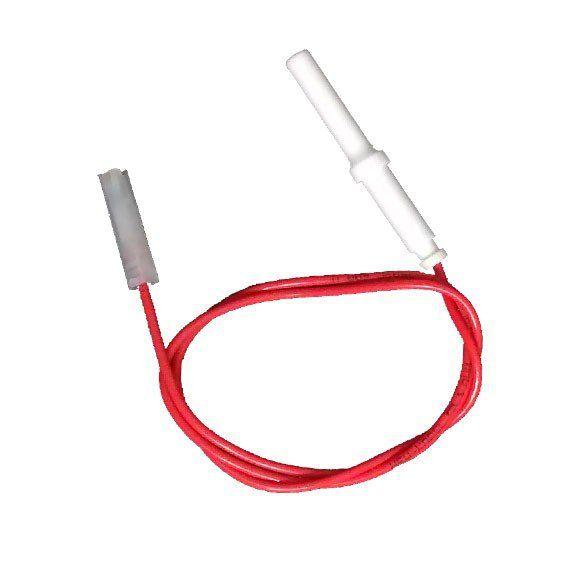 Chicote Acendimento Eletrodos Brastemp Maison Tri Chama Original 326023125