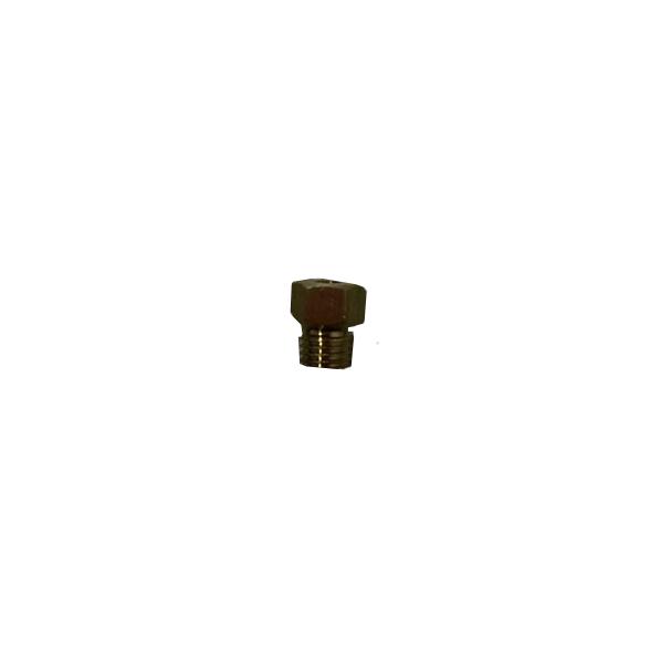 Injetor 1.00mm GN Fogão e Cooktop Brastemp e Consul Original W10305582