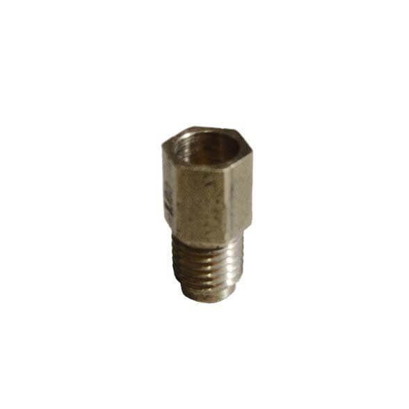Injetor 1mm Original Queimador Médio p/ Gás Natural Fogão Brastemp 326002644