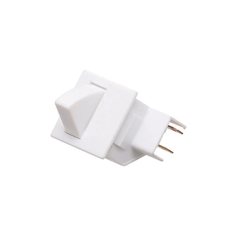 Interruptor Lâmpada Geladeira Brastemp e Consul Original 326051259