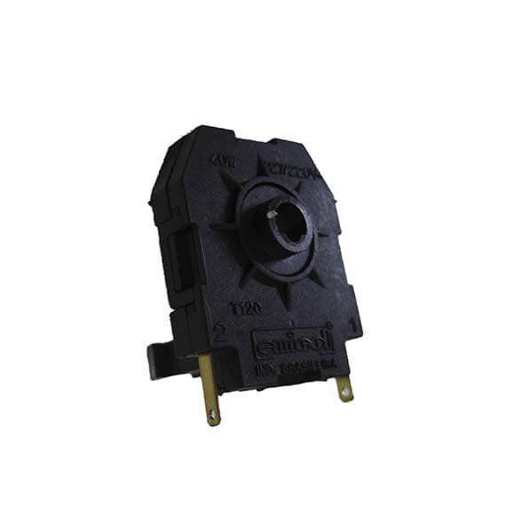 Interruptor Rotativo Original Fogão Brastemp e Consul 326001354