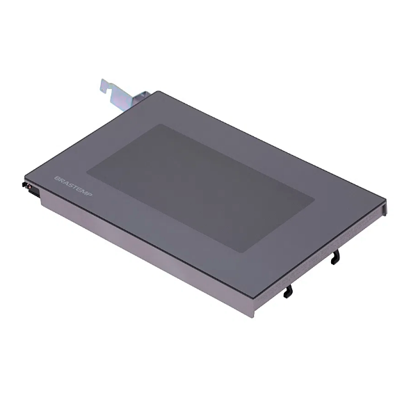 Kit Porta Externa Microondas Brastemp BMY45AR Original W10788696