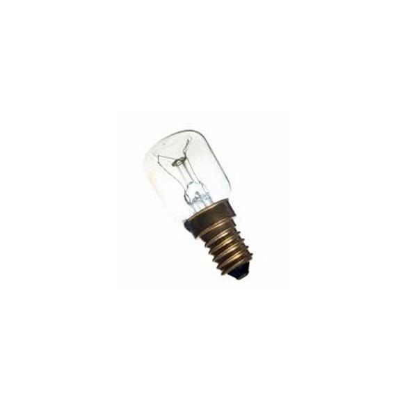 Lâmpada Fogão Brastemp Clean Ative e Gourmand 220V 25 W Original W10188443