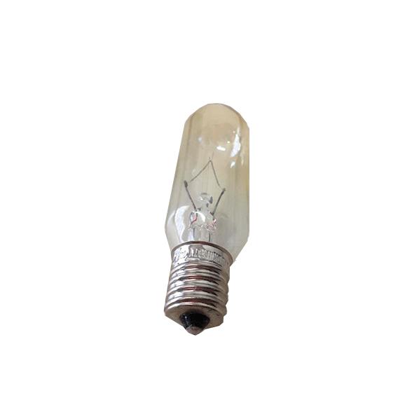 Lâmpada Geladeira Brastemp Side by Side E17 127V 40W Original W10369440