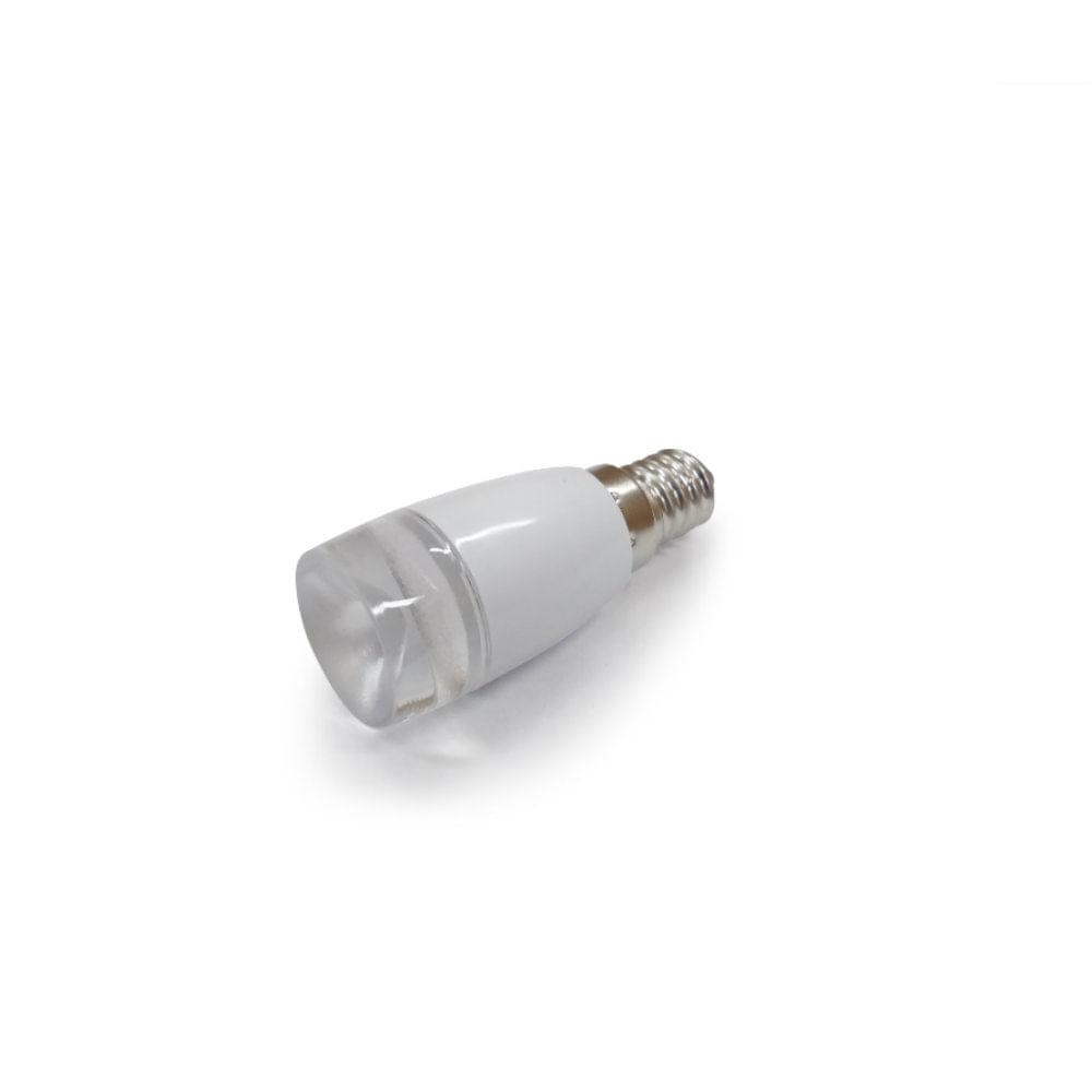 Lâmpada Led E14 1.4W Refrigerador Brastemp e Consul Original W10844744