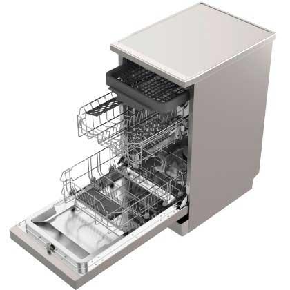 Lava-louça Brastemp 10 Serviços - BLF10AS