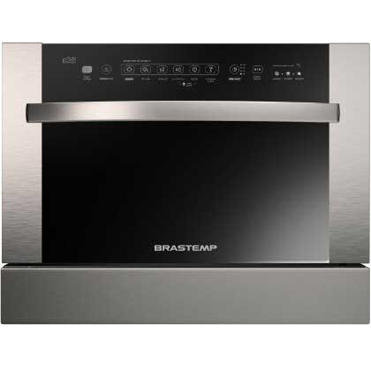 Lava-louça de Embutir Brastemp 6 Serviços - BLB06AR