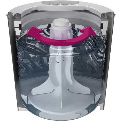 Lavadora Brastemp Ative! 11 Kg com Sistema Fast - BWG11AR