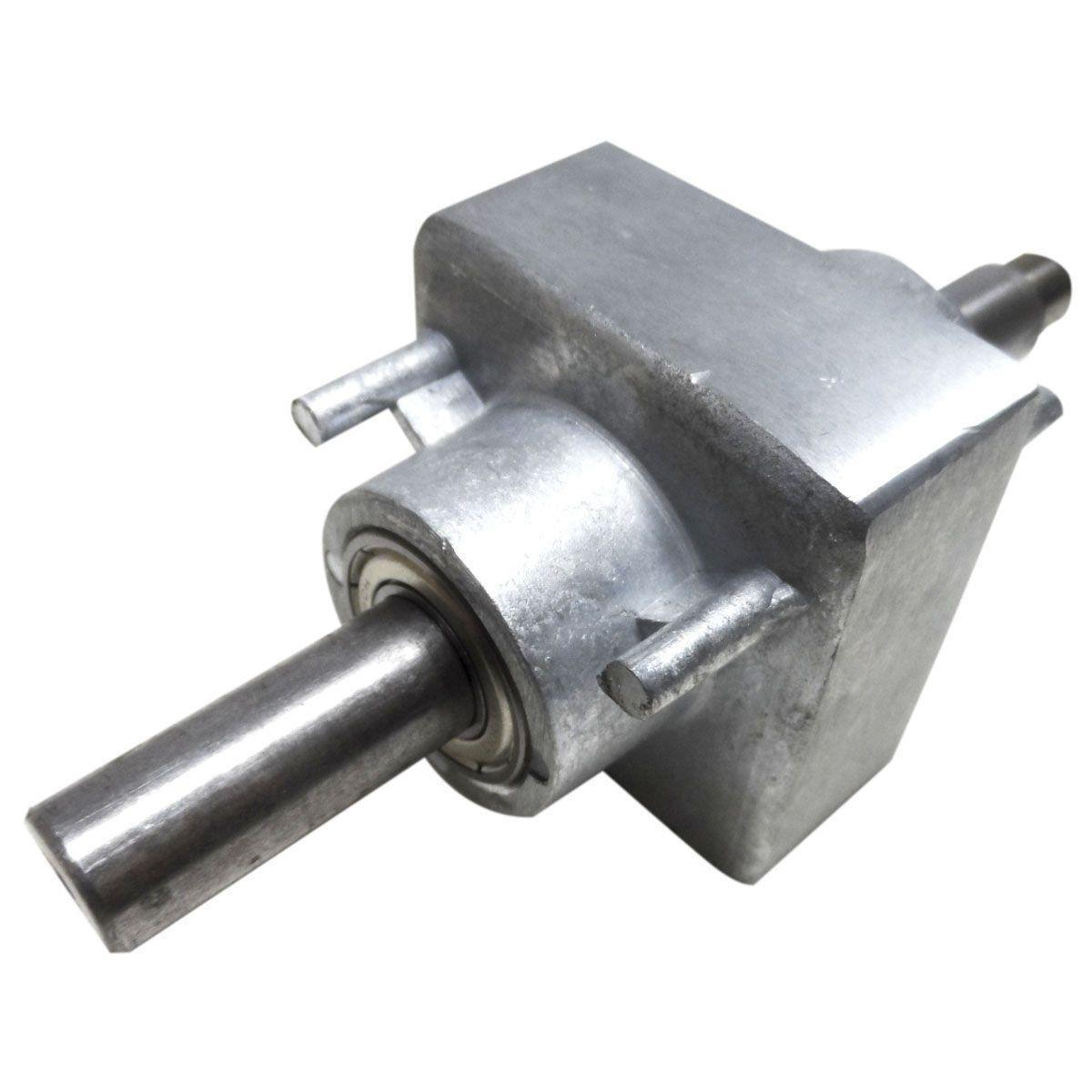 Mancal Quadrado Ventilador Secadora Brastemp N000050302