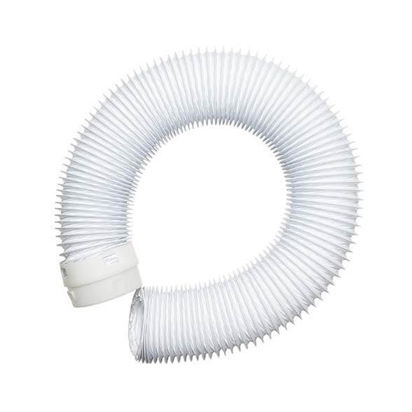 Tubo de Exaustão Secadora Brastemp Ative 10 kg Suspensa e de Piso Original - Mangueira