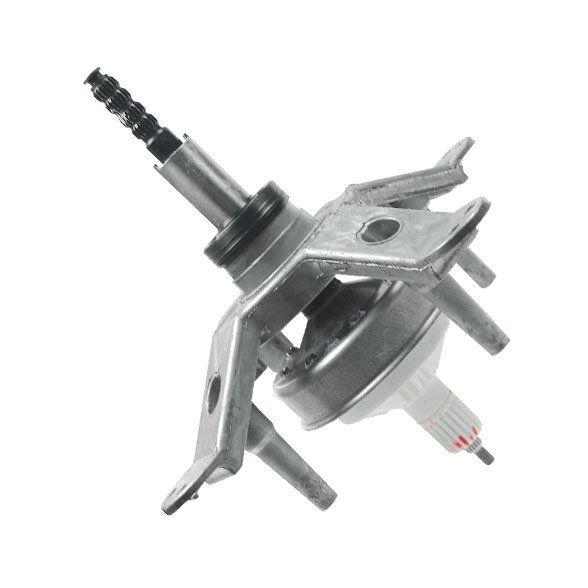 Kit Mecanismo Lavadora Bratemp Ative 11 kg Clean 10 kg Consul Facilite 11kg - Cesto Inox - Original W11300678