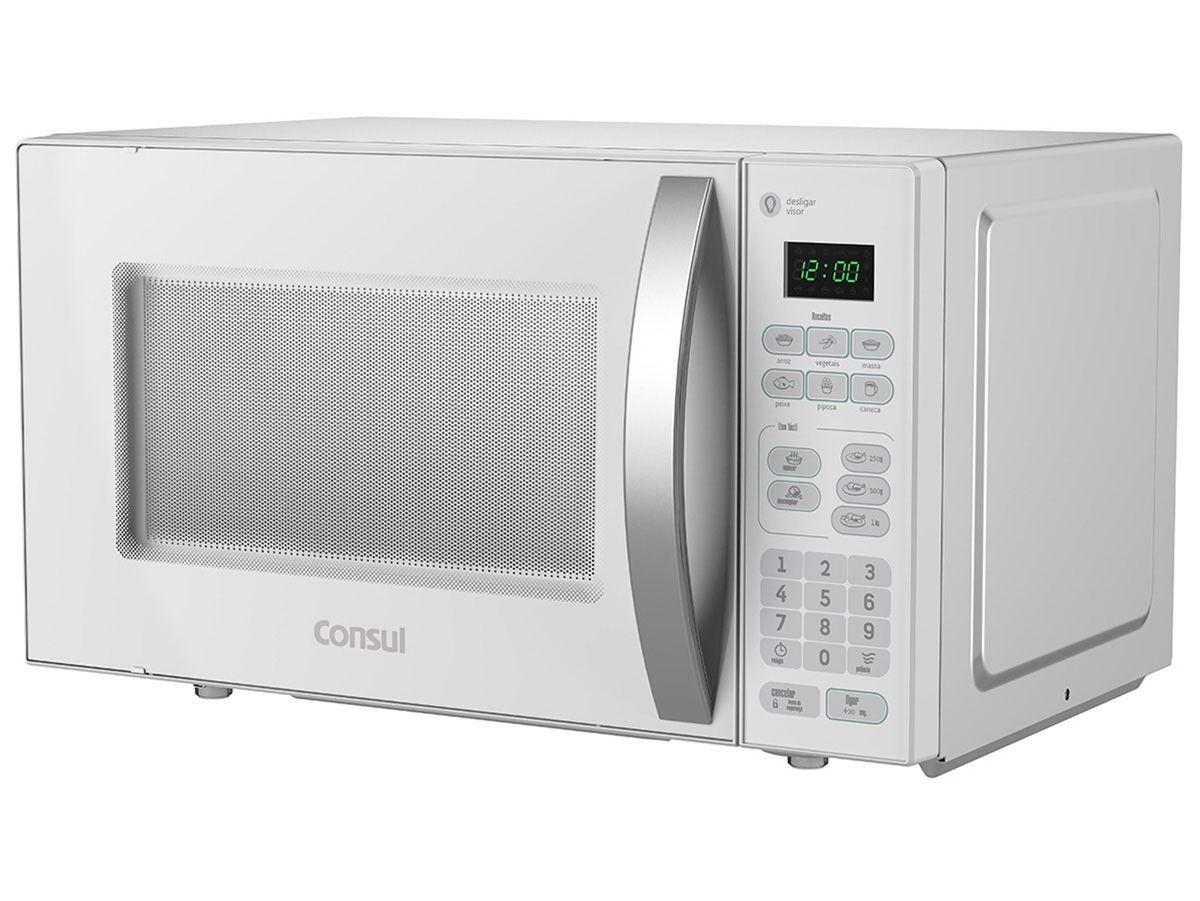 Micro-ondas Consul 20 Litros - CMA20BB