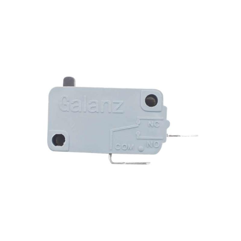 Microchave Reed Switch Microondas Brastemp Consul Original 326051091