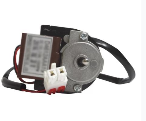 Motor Ventilador do Condensador 12V Geladeira Brastemp Side By Side 326059720 Original