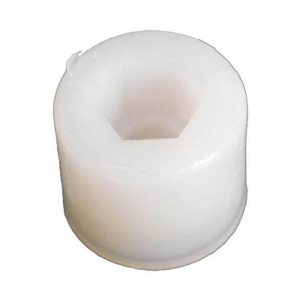 Pe Nivelador Plástico Original Frigobar Brastemp e Consul 326029044
