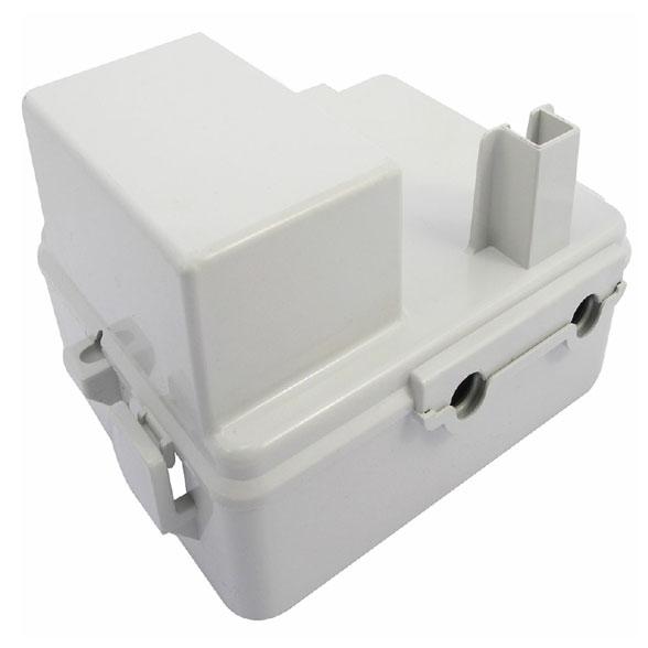 Placa Controle Eletrônico Geladeira Brastemp Gourmand BRX50AR 127V Original