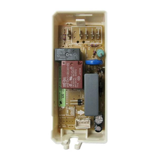 Placa Eletrônica Geladeira Consul Bem Estar CRM45 Brastemp You BRU49 BRJ49 127V Original W10269366
