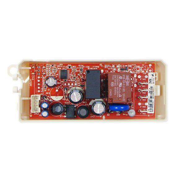 Placa Controle Geladeira Consul Bem Estar e Outras W10632495 Original