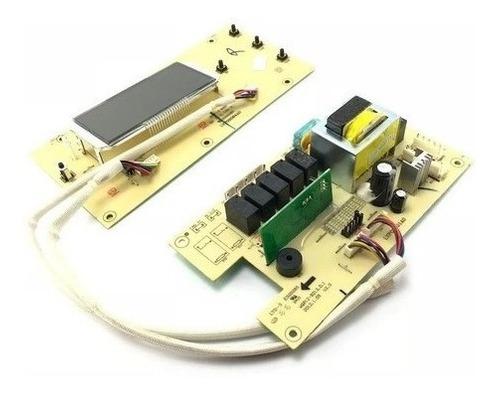Placa de Controle 127V Lava-Louça Brastemp BLE12AE Original W10378940
