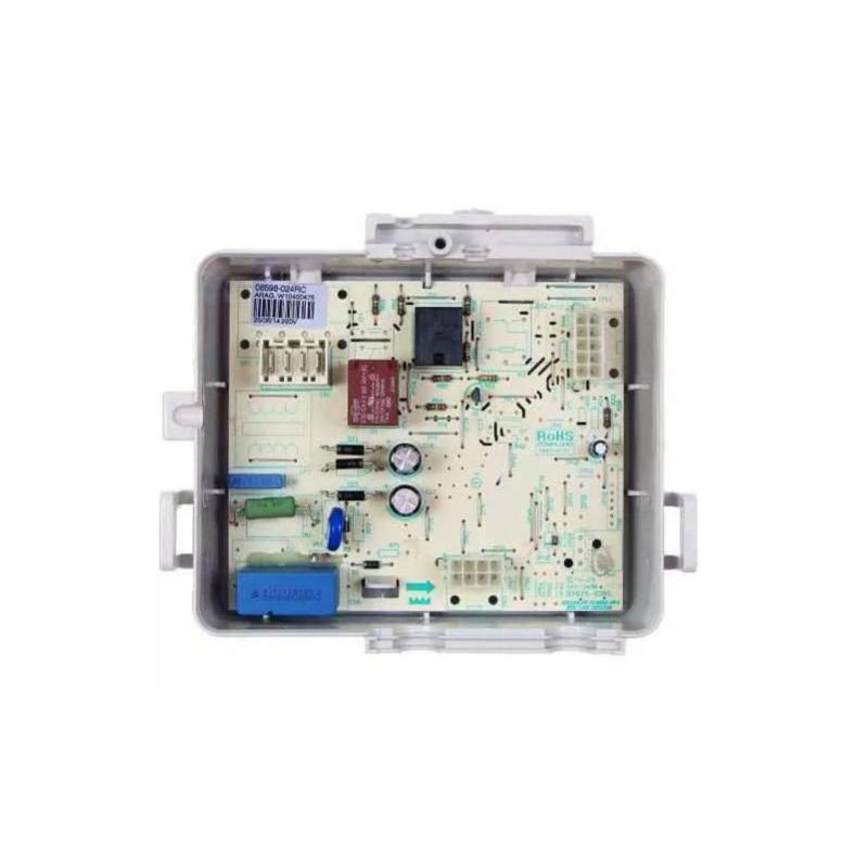 Placa de Controle 220V Kirchoff Consul CRM50AR CRM50AB W10405496 Original