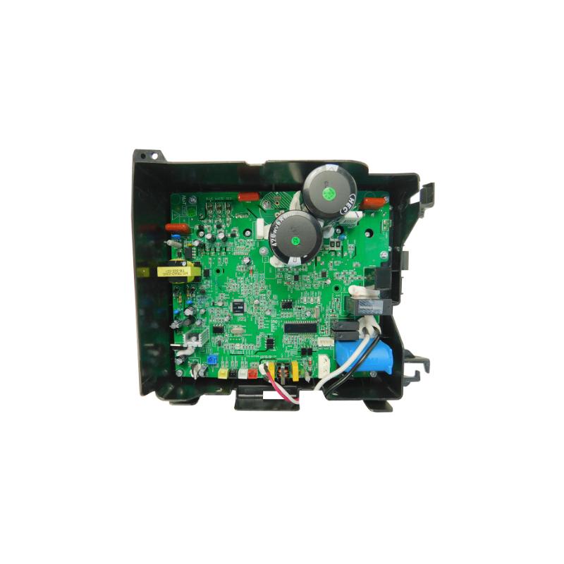 Placa de Controle Bivolt para Ar Condicionado Consul CBG18CB W10516197 Original