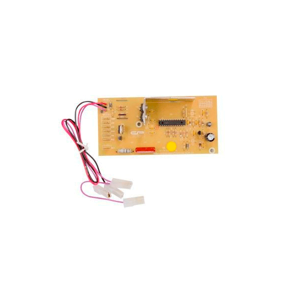 Placa de Controle CP Lavadora Consul Automatica 5Kg CWC22A 326001642