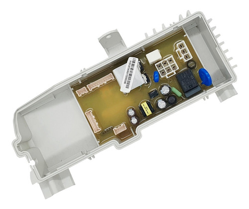 Placa de Potencia 127V Lavadora Brastemp 15kg Original W10912973