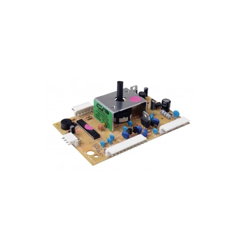 Placa de Potencia Bivolt Paralela Lavadora Electrolux LTE12 Versão III 70202698