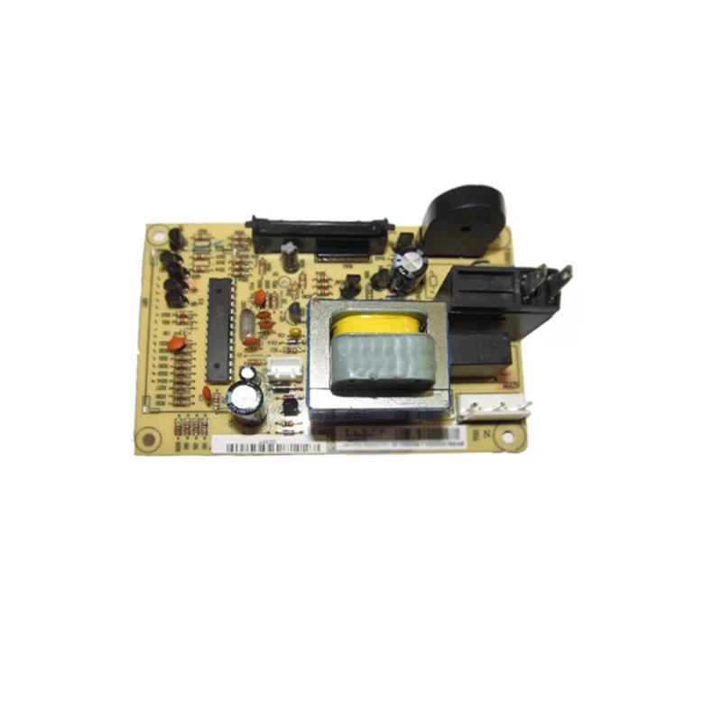 Placa Eletrônica 127V Microondas Brastemp CMW30AB W10669571 Original