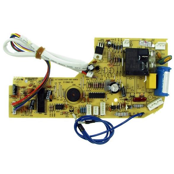 Placa Eletrônica Ar Split Consul CBU12 W10174910 Original