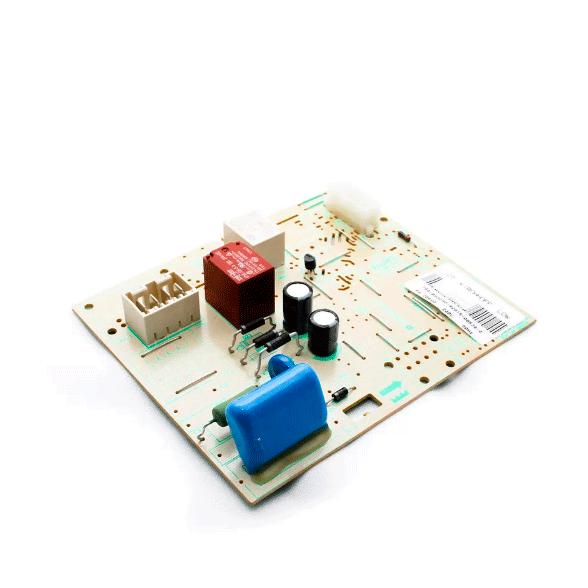 Placa Eletrônica Geladeira Brastemp BRM35B Consul Bem Estar CRM45 Frost Free CRM33 220V Original 326059371