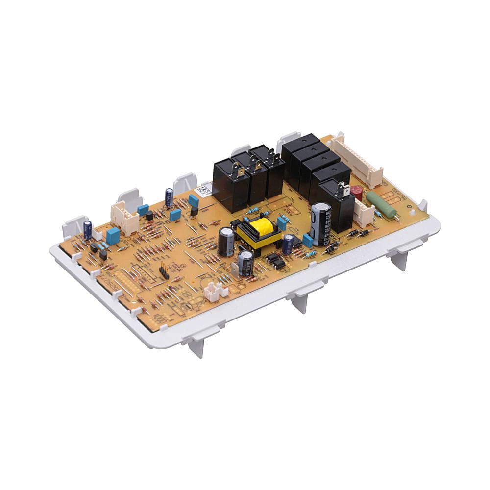 Placa Eletronica Microondas Brastemp 220V Original W10732276