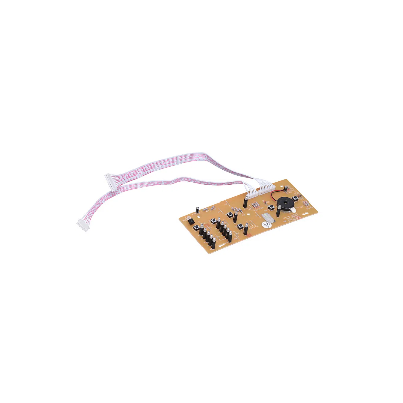 Placa Interface 127V Climatizador Consul C1F06AB Original W10412986