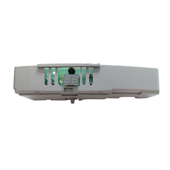 Placa Interface Freezer Brastemp Flex BVR28 e Geladeira Brastemp All Refrigerator BRF36 Original W10163009