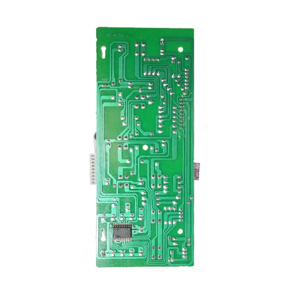 Placa Interface Climatizador Consul Bem Estar C1R06AB W10413622