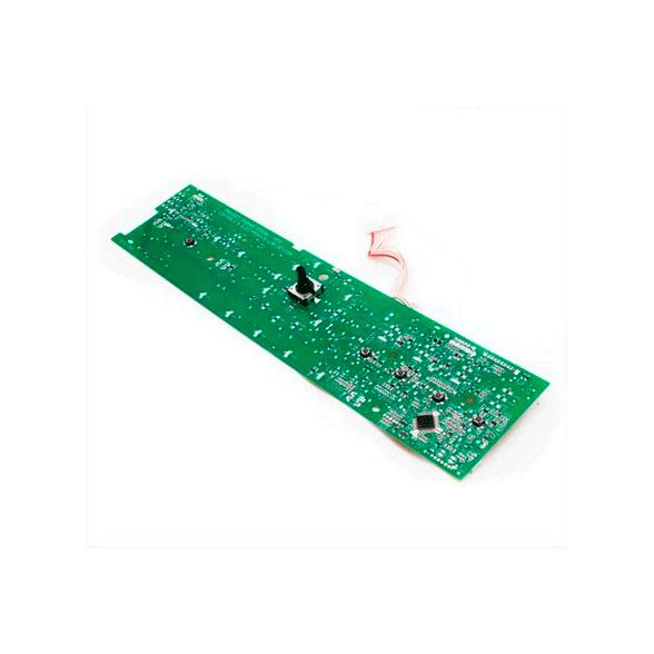 Placa Interface CP Lavadora Brastemp Ative 11Kg  BWL11A W10356413