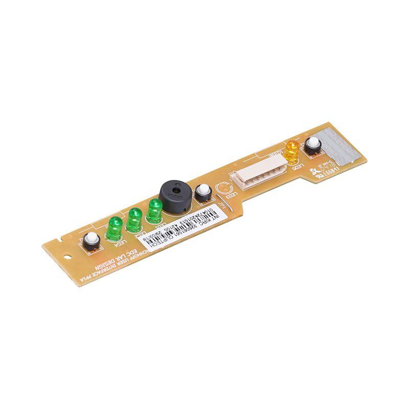Placa Interface Geladeira Consul Original 326061561