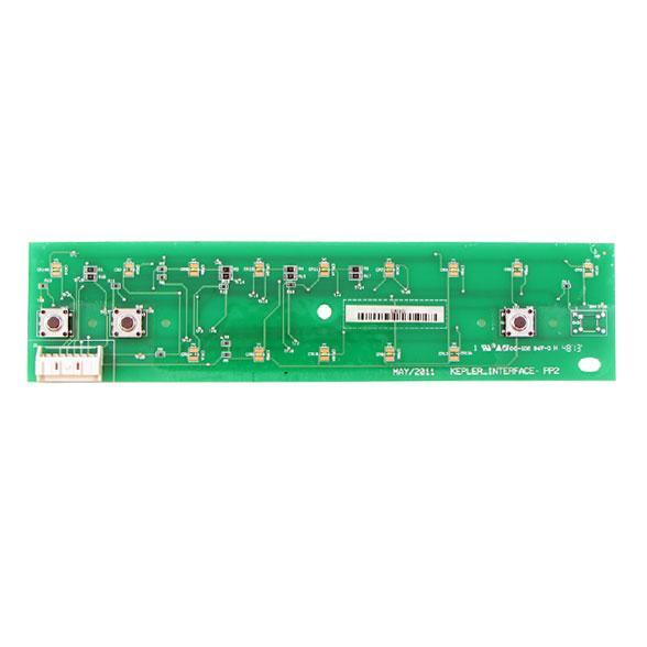 Placa Eletrônica Lava Louça Brastemp Ative 8 Serviços BLF08 Interface Bivolt Original W10364740