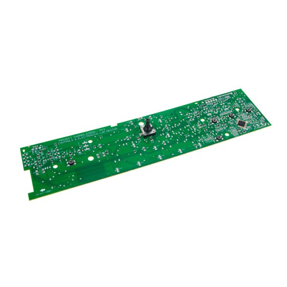 Placa Interface Lavadora Brastemp Ative 9Kg W10540663