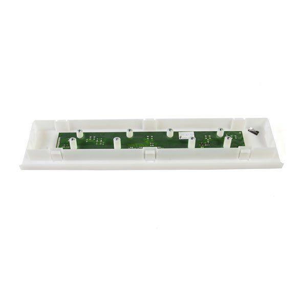 Placa Eletrônica Lavadora Brastemp Smart 5 kg BWB22 Advantech BWM06 Interface Bivolt Original 326010037
