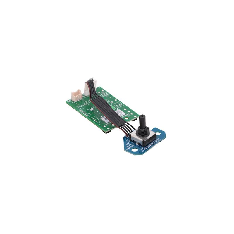 Placa Interface Mega Encoder Lavadora Consul Original CWS12A W11196470