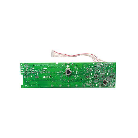Placa Lavadora Brastemp Ative 11kg BWL11 Interface Original W10356413 Bivolt c/ Reed Switch
