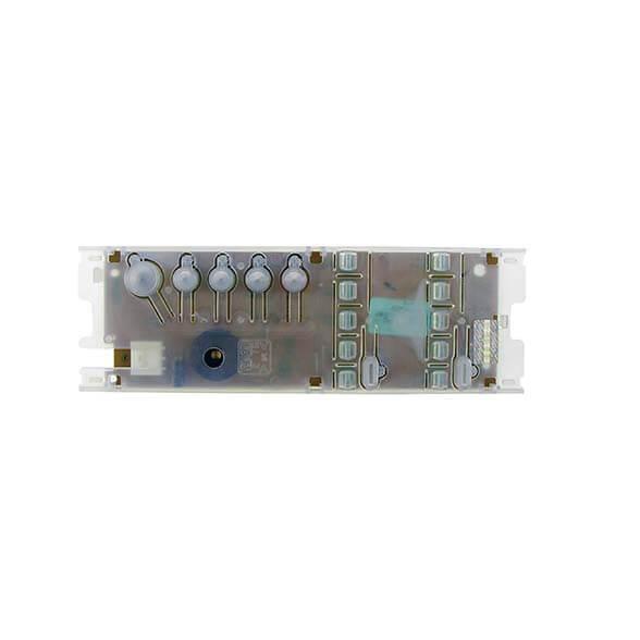 Placa Eletrônica Geladeira Brastemp You Interface BRX48 XRX48 Original 326050022