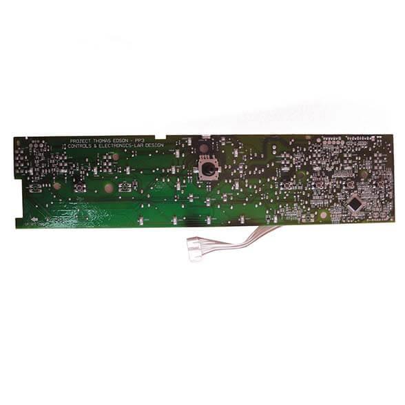 Placa Eletrônica Lavadora Brastemp Ative 11kg BWL11 Interface Original W10301604