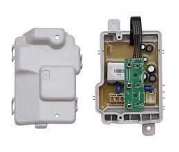 Placa Interface + Potência Lavadora Consul CWE08AB CWE09AB W10818971 Original