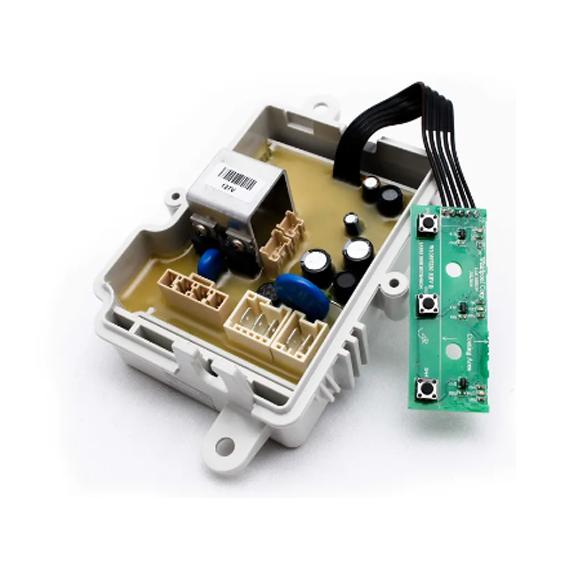 Placa Interface + Potência Lavadora Consul CWE10 CWE11 CWG12 W10700346 Original