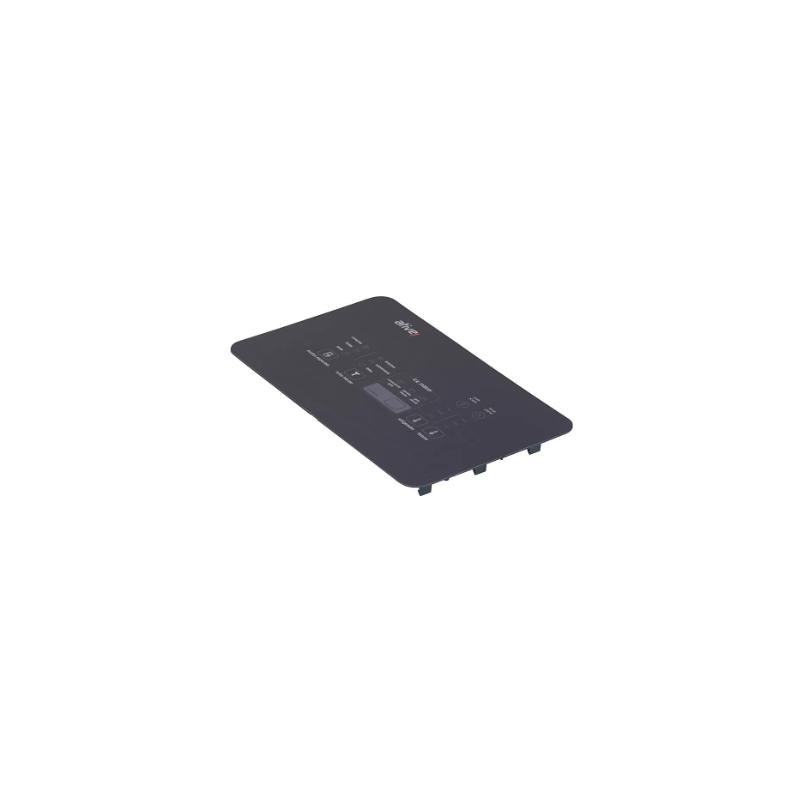 Placa Interface Preta Geladeira Brastemp BRO80AE Original W10887716